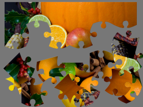 Jigsaw Puzzle by Raymond Hill: An HTML5 <canvas>-based jigsaw puzzle